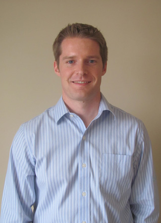 Ryan Laughlin